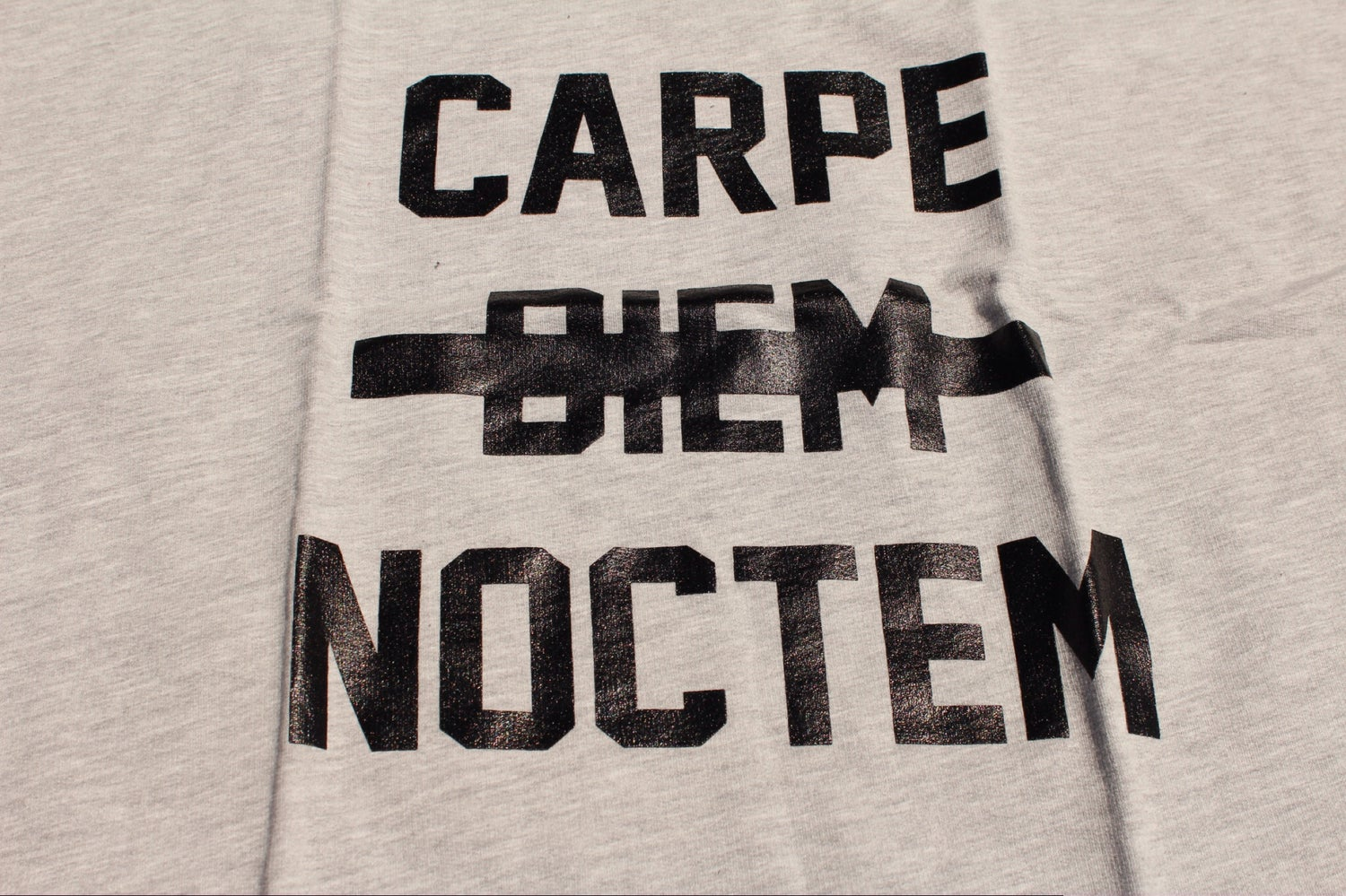 Image of Carpe Noctem Womens (Sieze The Night)