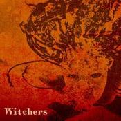 Image of 'Witchers' CD album