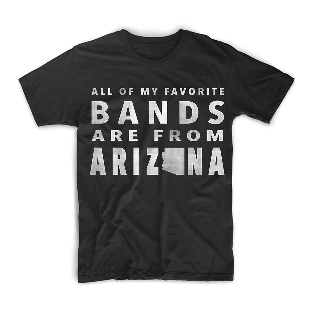 Image of Arizona T-Shirt