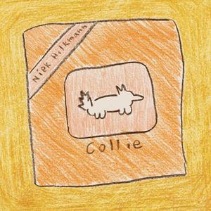Image of Collie - Vinyl