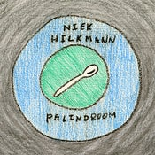 Image of Palindroom - Vinyl