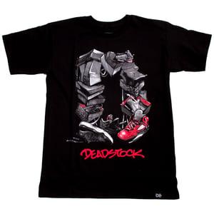 Image of Deadstock Kicks Tee