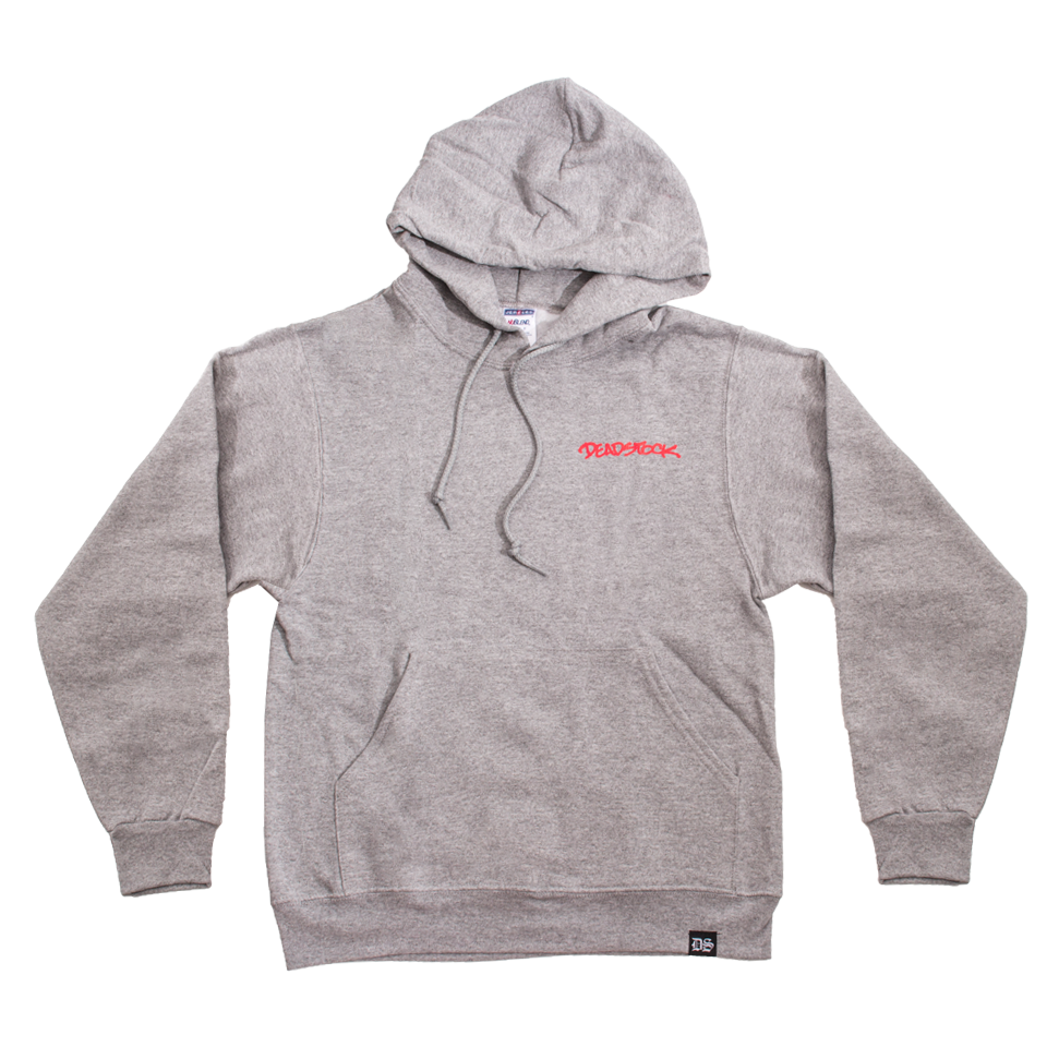Image of Deadstock Pullover - Grey
