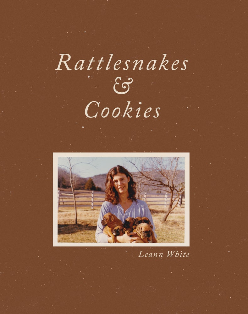 Image of Rattlesnakes & Cookies