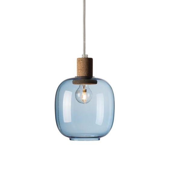 Image of Picia suspension placid blue