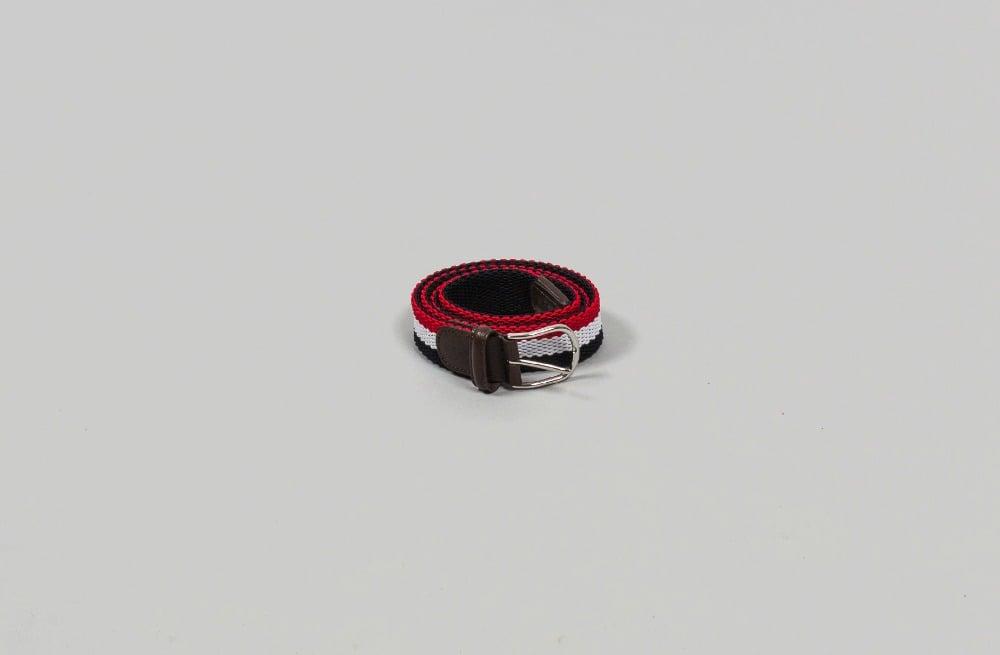 Image of Multi-Colored Belt