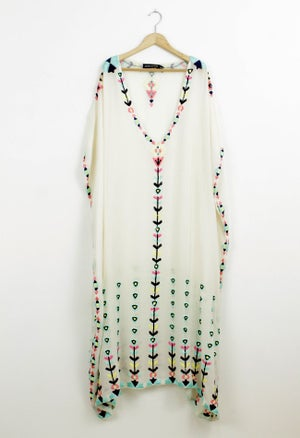 Image of JUNE MULTICO KAFTAN