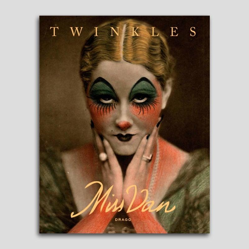 Image of Miss Van - Twinkles