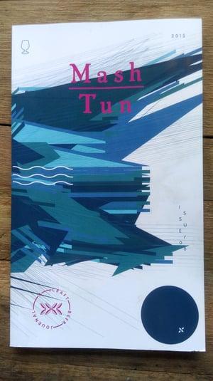 Mash Tun Journal  #6