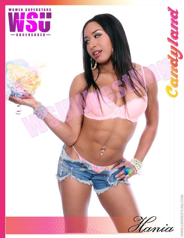 """Image of Limited Special Edition """"CANDYLAND"""" """"POSTERS"""" Volume #4"""