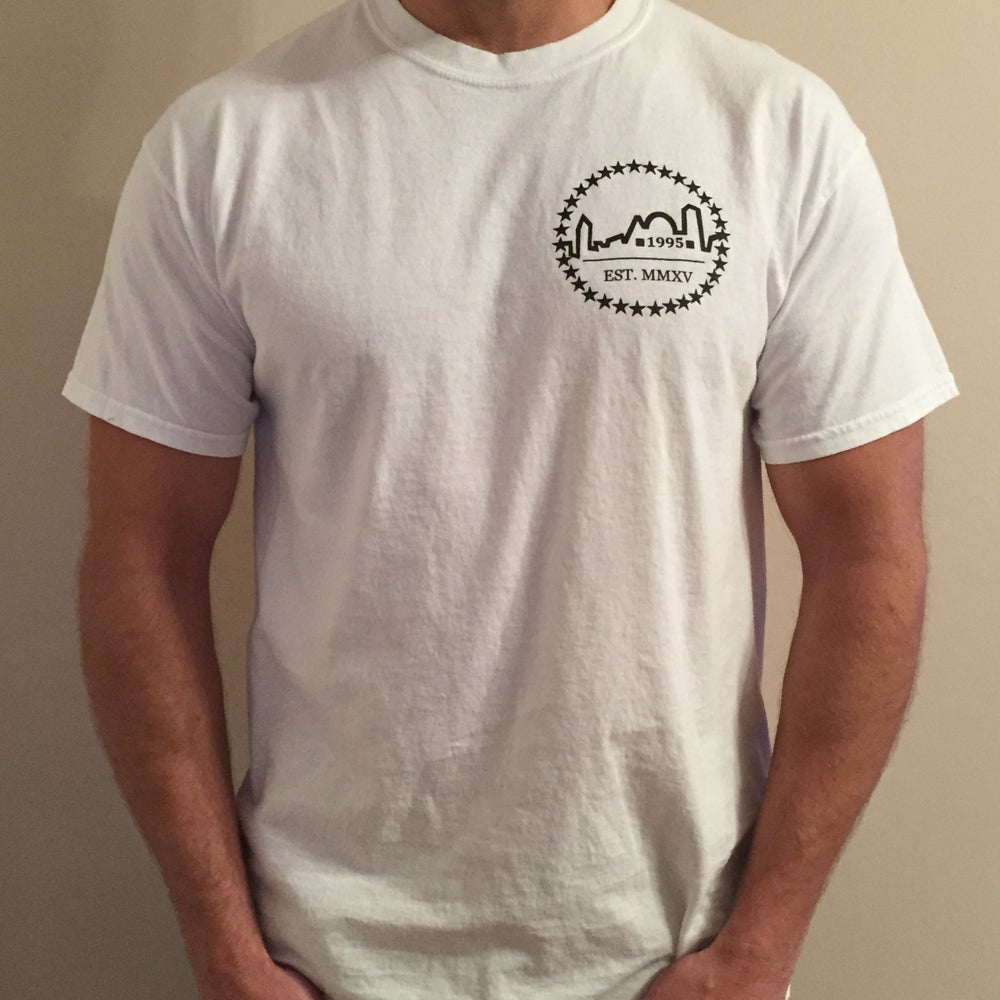Image of Original Logo Tee