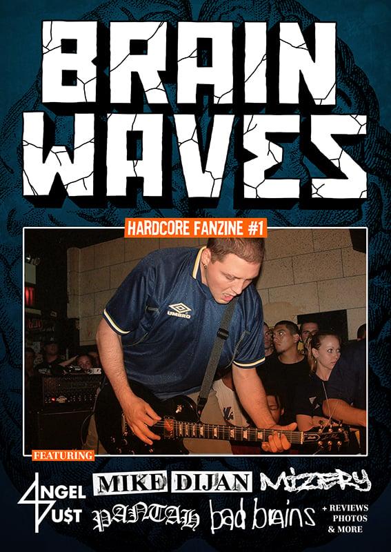 Image of Brainwaves #1
