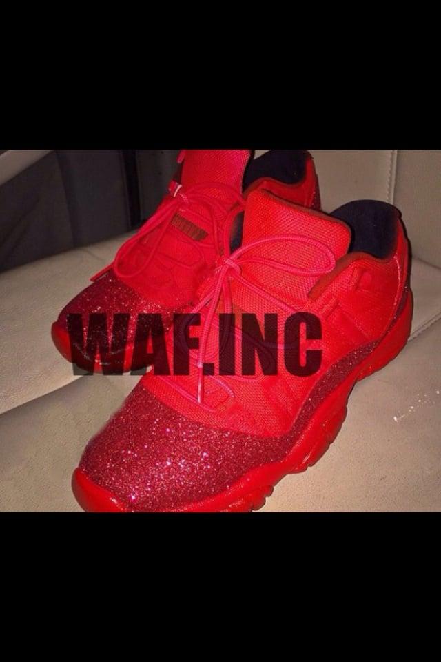 518ddf692933f8 WAF Inc — SALE ENDS 5.20 ruby red jordans