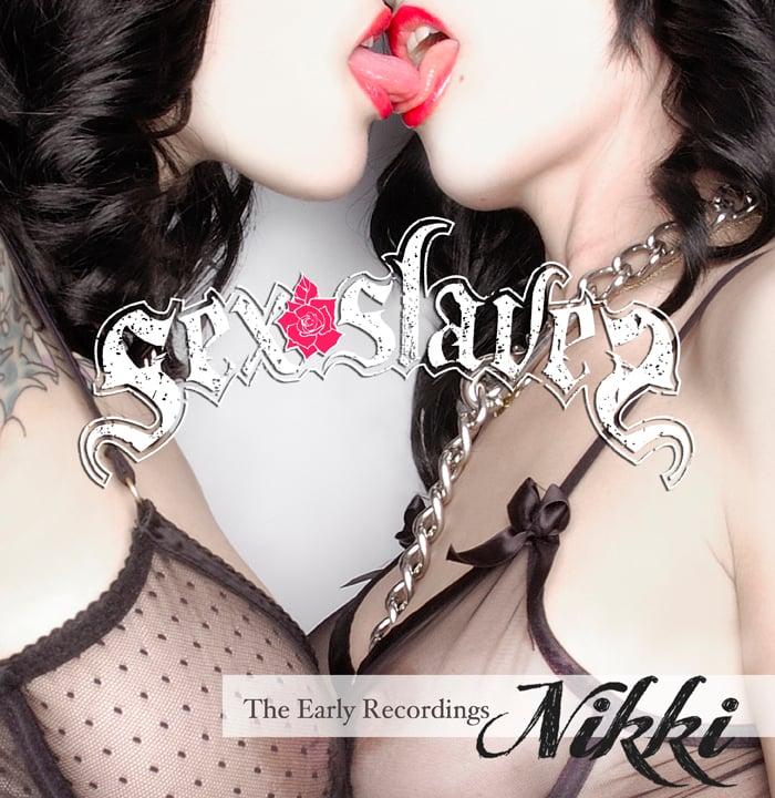 Image of CD: NIKKI