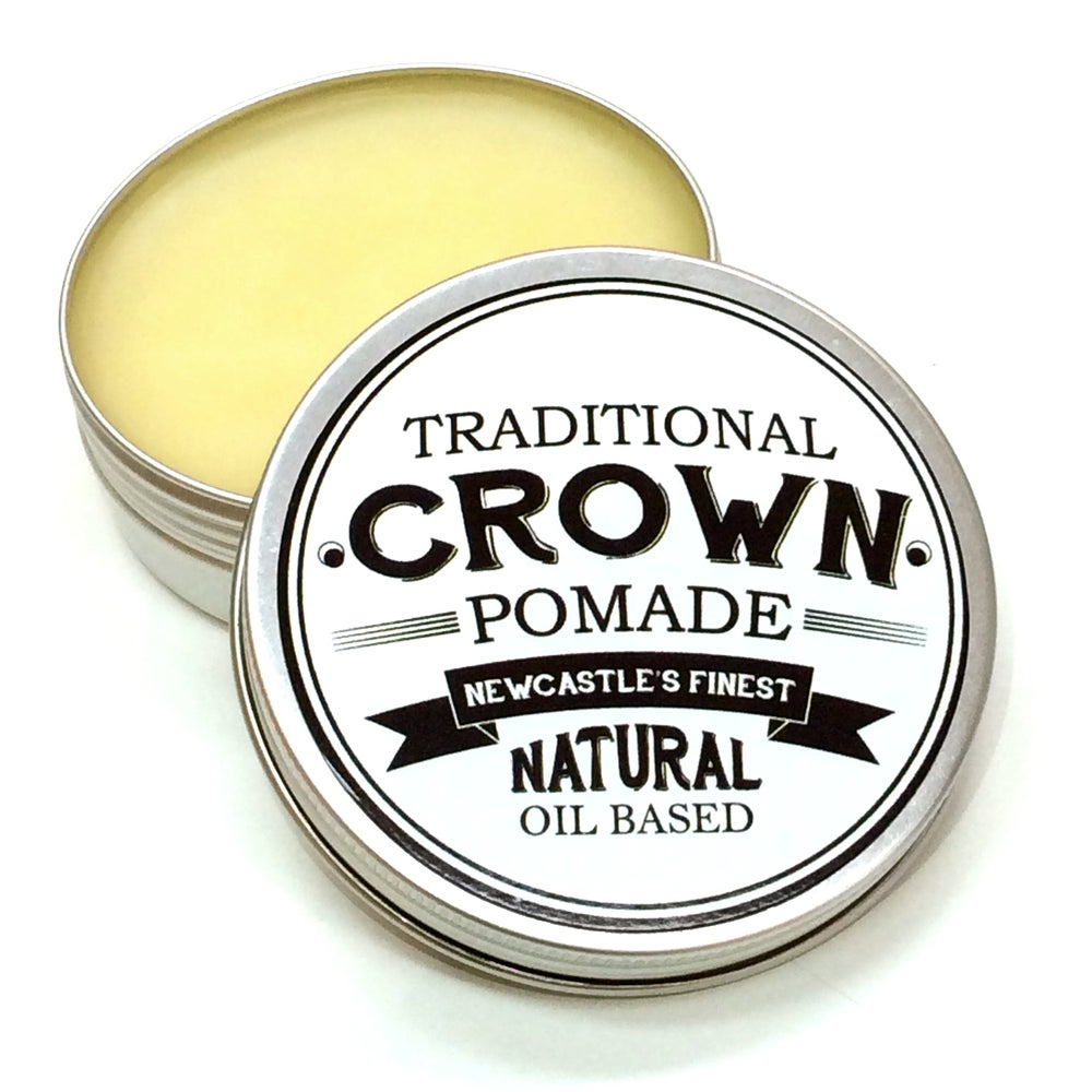 Image of Crown Pomade NATURAL