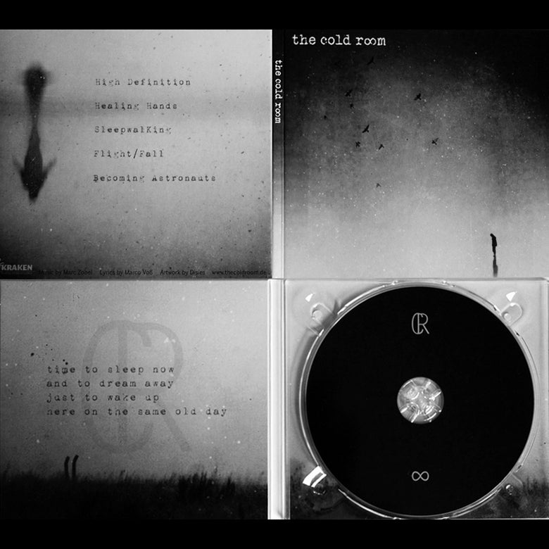 Image of The Cold Room EP