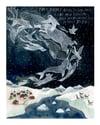 The Long Arctic Night 12 x 16 inch Archival Inkjet (Giclée) Print