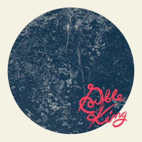 Image of DOUBLE KING - NIGHT FADES LP + MP3