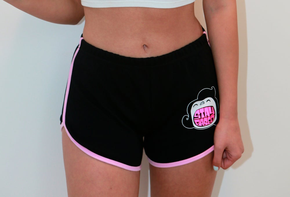 Image of Girl's Shorts