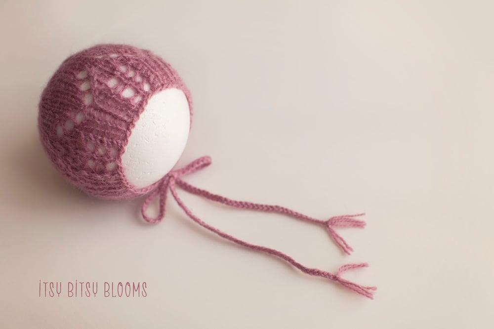 Image of Henley Bonnet