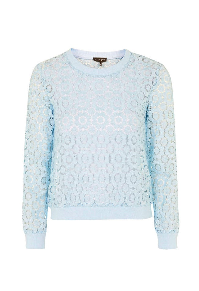 Image of CLOUD WALKER SWEATER