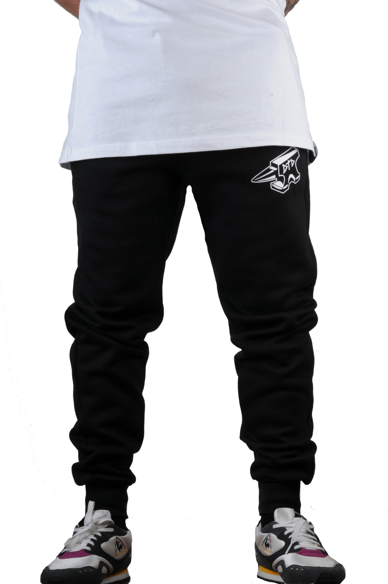 Image of Anvil Tapered Joggers