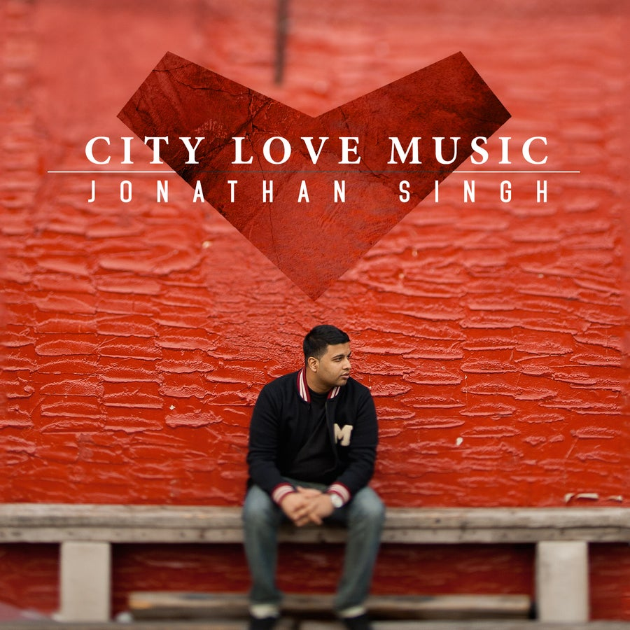 Image of City.Love.Music (Physical CD)