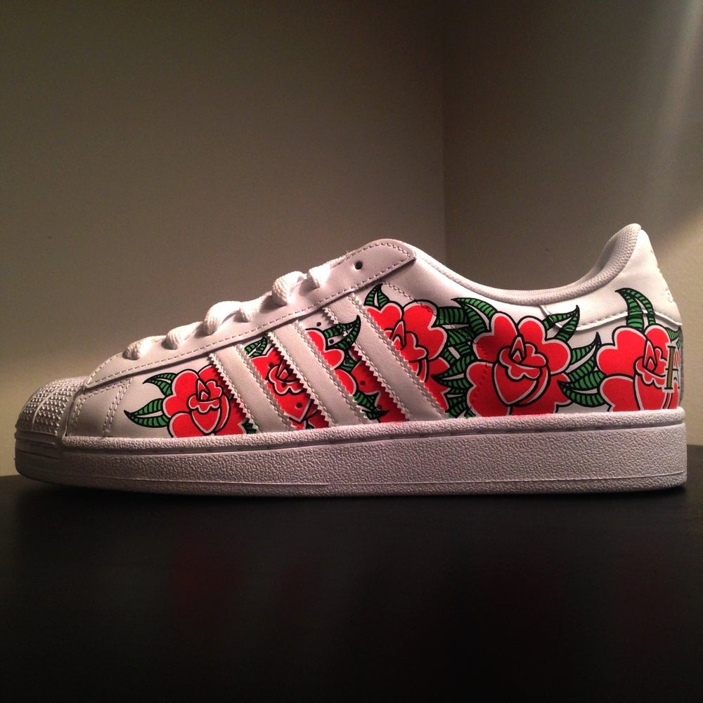 Image of Superstar - CLASSIC ROSE