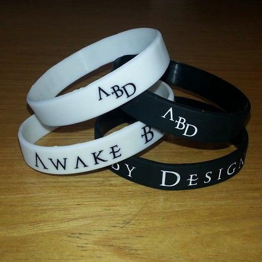 Image of Silicone Wristband
