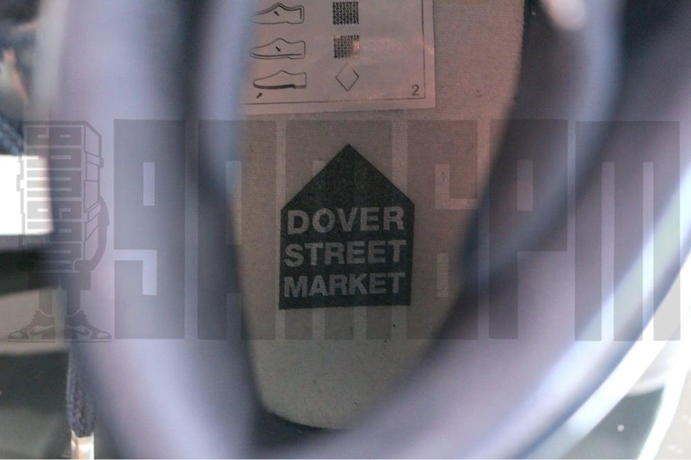 """Image of Nike AIR JORDAN 1 RETRO HIGH OG DSM """"DOVER STREET MARKET"""""""