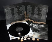 Image of THE HOWLING WIND 'Vortex' lp