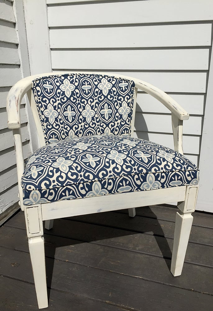 Image of Alhambra Chair