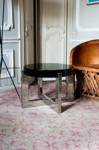 Image of Mesa laca piano