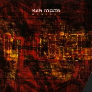 Image of KEN mode - Mongrel CD