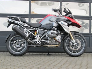 Image of Bike Hire - Large BMW