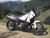 Image of Bike Hire KTM