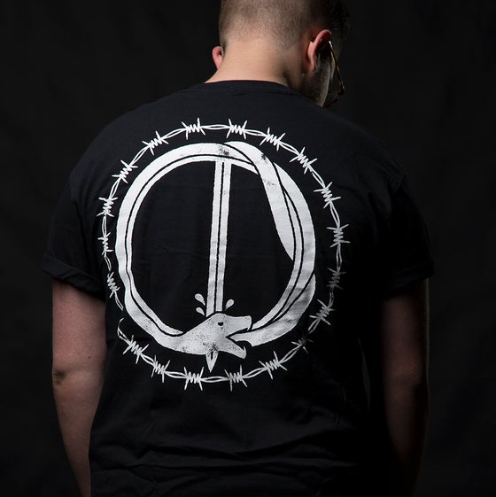 Image of Wires - T-Shirt