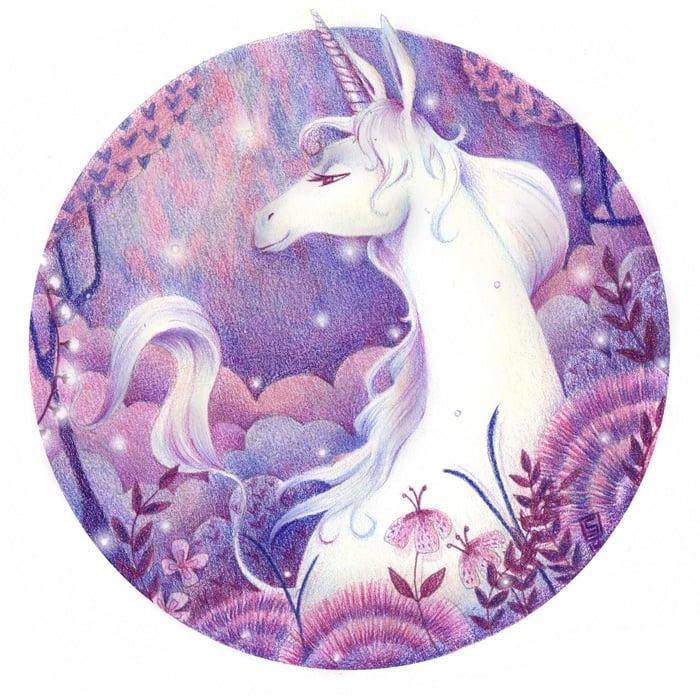 Image of The Last Unicorn