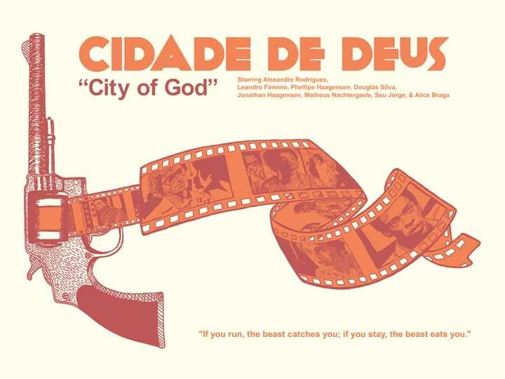Image of City of God