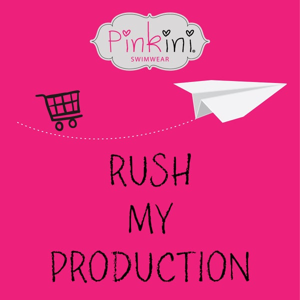 Image of RUSH MY PRODUCTION