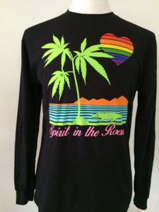 Image of SUMMER LONGSLEEVE T-SHIRT