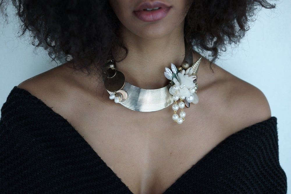 Image of Esprit Collar necklace