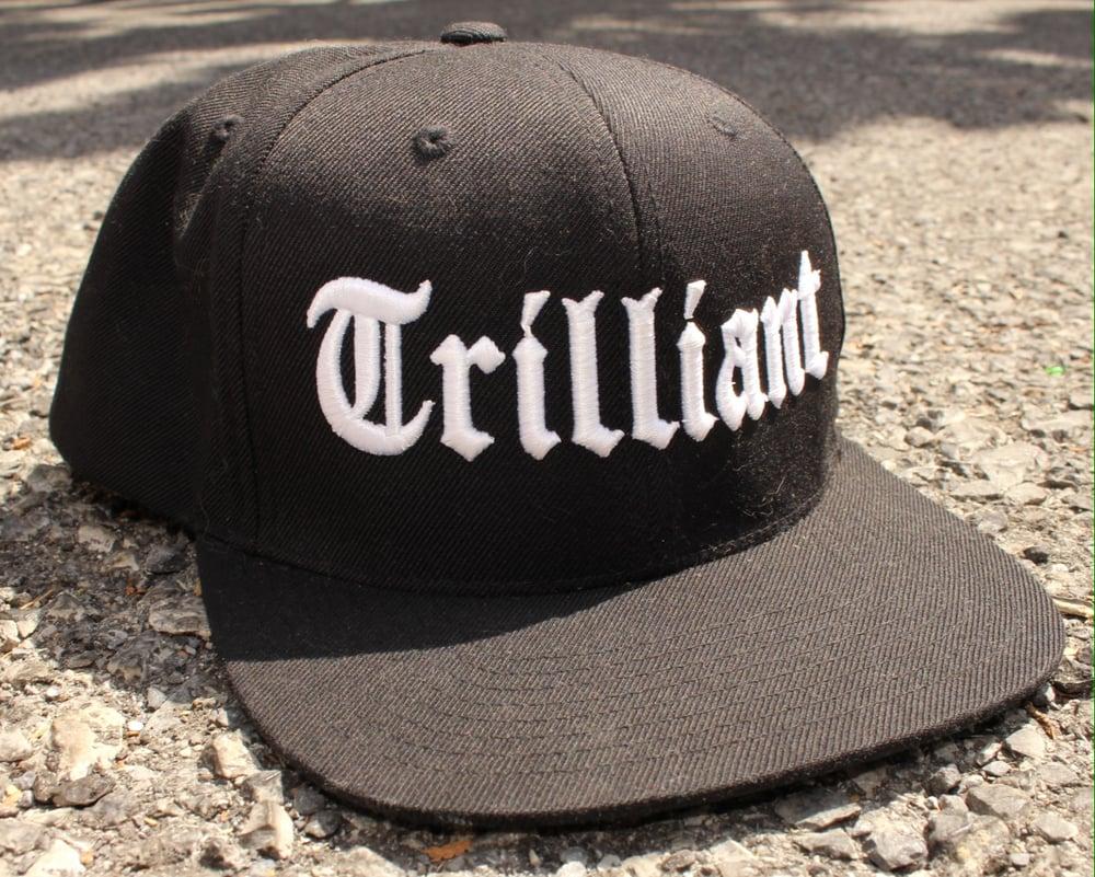 Image of Trilliant Beanie/Snapback