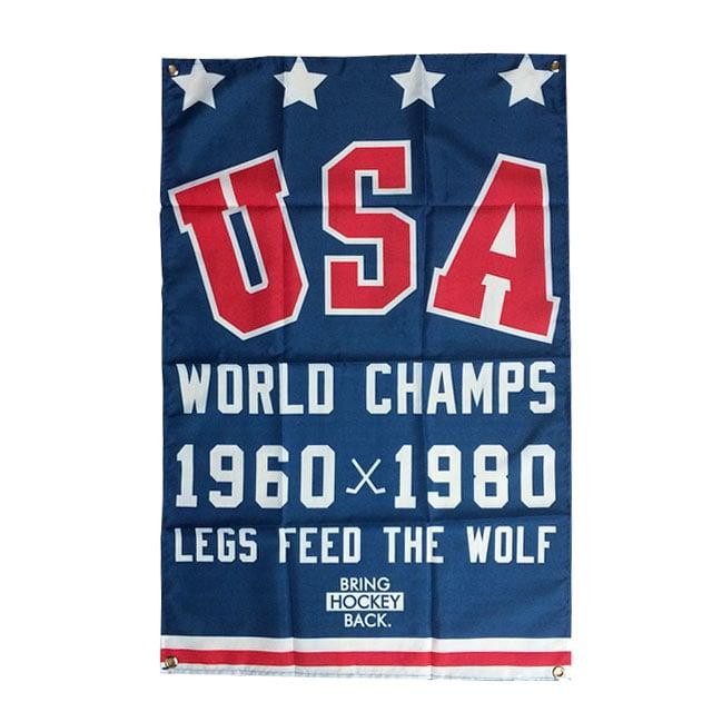 Team USA Flag  [Free Shipping]