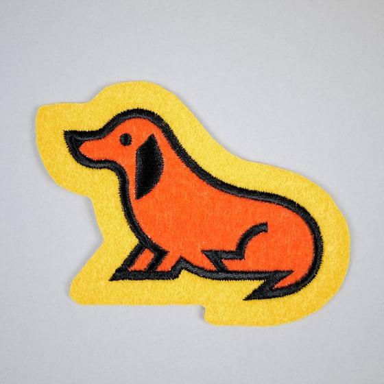 Image of Longdog Patch