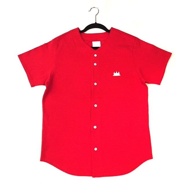 Image of REP CAMBODIA JERSEY RED