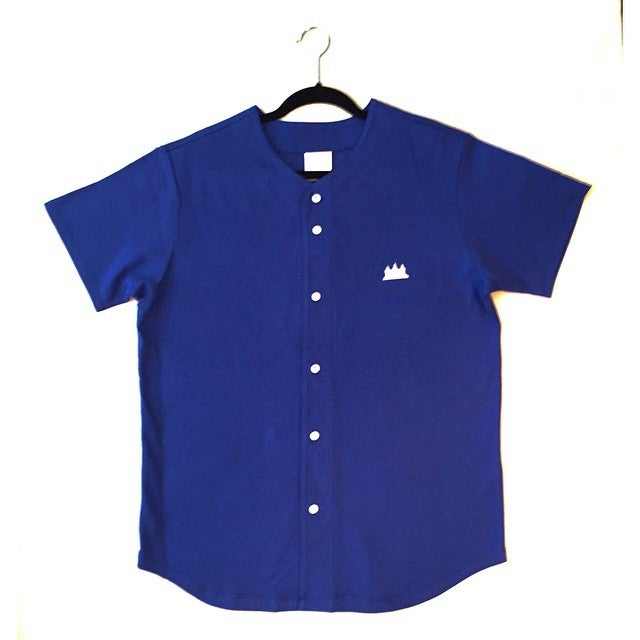 Image of REP CAMBODIA JERSEY ROYAL BLUE