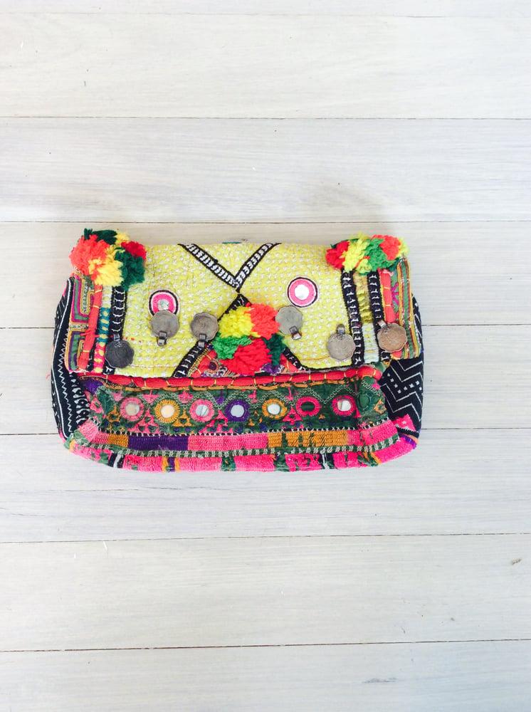 Image of The Talitha Souk Sling bag #3