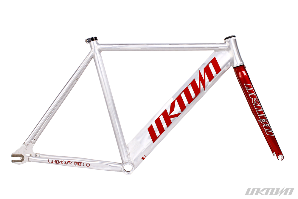 Image of UNKNOWN Bikes JPK Frame set