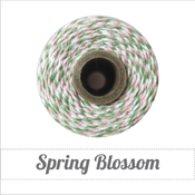Image of Spring Blossom Twine Spool